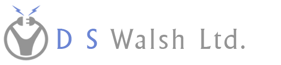 D S Walsh Ltd - Electrician Caterham, Surrey